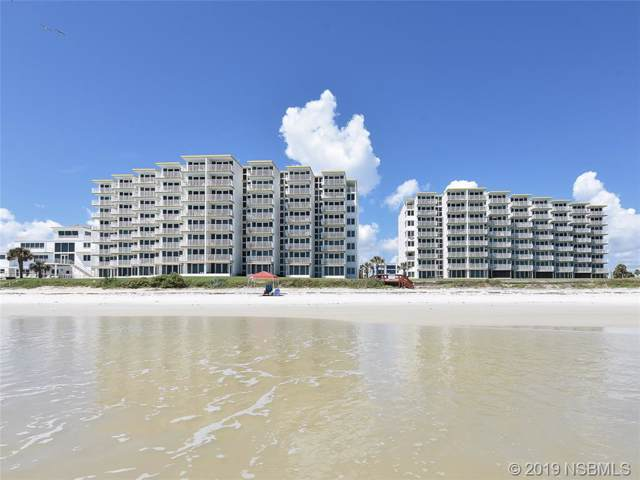 5203 S Atlantic #716, New Smyrna Beach, FL 32169 (MLS #1052710) :: BuySellLiveFlorida.com