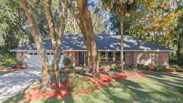 3904 Tano Drive, Ormond Beach, FL 32174 (MLS #1052713) :: Florida Life Real Estate Group