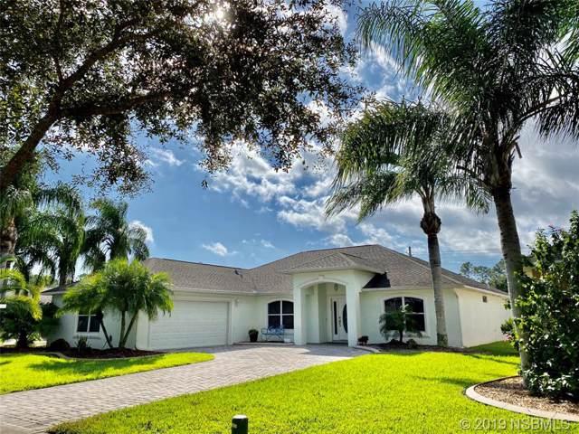 4263 Mayfair Lane, Port Orange, FL 32129 (MLS #1052727) :: Florida Life Real Estate Group