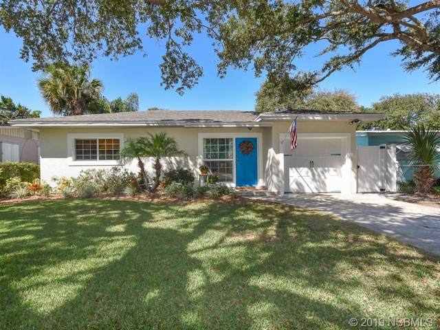 802 E 26th Avenue, New Smyrna Beach, FL 32169 (MLS #1052729) :: Florida Life Real Estate Group
