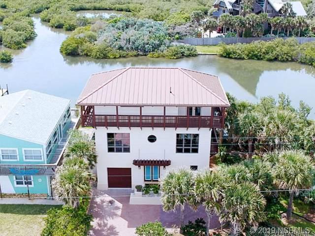 5900 S Atlantic Avenue, New Smyrna Beach, FL 32169 (MLS #1052739) :: BuySellLiveFlorida.com