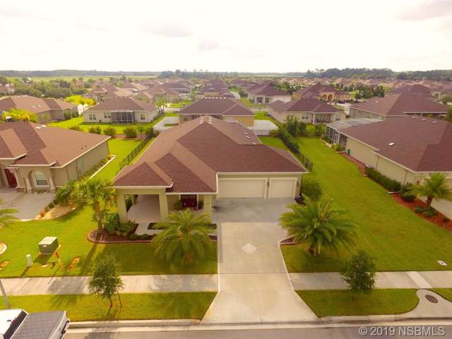 529 Campana Street, New Smyrna Beach, FL 32168 (MLS #1052740) :: BuySellLiveFlorida.com