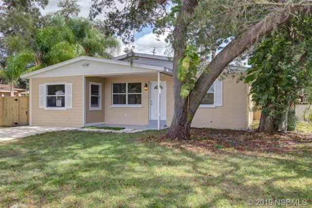 5667 Lancewood Drive, Port Orange, FL 32127 (MLS #1052744) :: Florida Life Real Estate Group