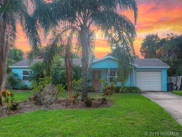 5688 Riverside Drive, Port Orange, FL 32127 (MLS #1052753) :: Florida Life Real Estate Group