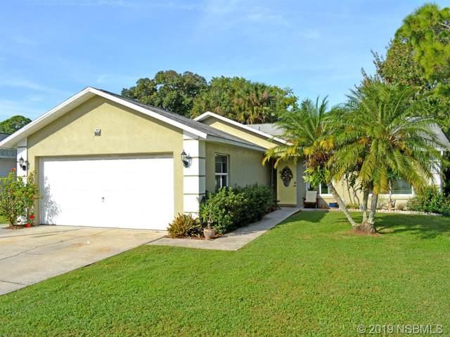 5423 Landis Avenue, Port Orange, FL 32127 (MLS #1052761) :: Florida Life Real Estate Group