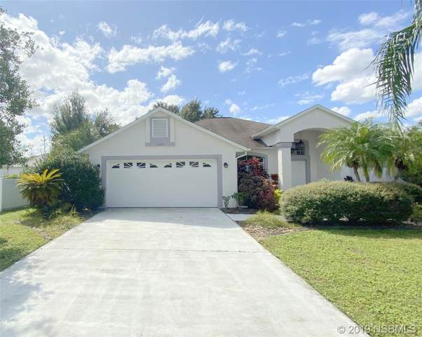 3190 Steamboat Road, Port Orange, FL 32128 (MLS #1052762) :: Florida Life Real Estate Group