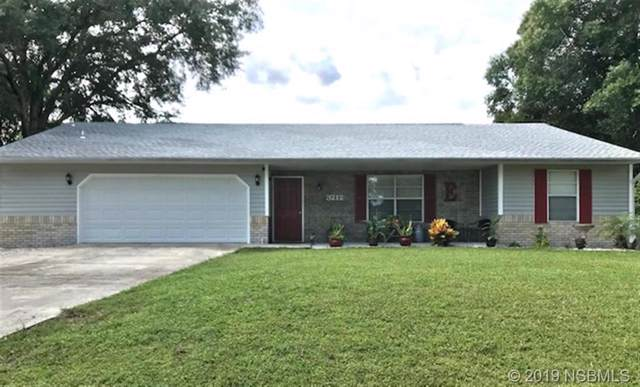 3212 Orange Tree Drive, Edgewater, FL 32141 (MLS #1052769) :: Florida Life Real Estate Group