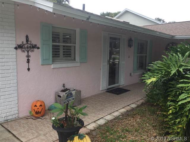 816 Cooper Street S, New Smyrna Beach, FL 32169 (MLS #1052772) :: Florida Life Real Estate Group