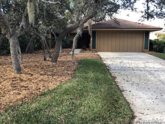 722 Saint Andrews Circle, New Smyrna Beach, FL 32168 (MLS #1052809) :: Florida Life Real Estate Group
