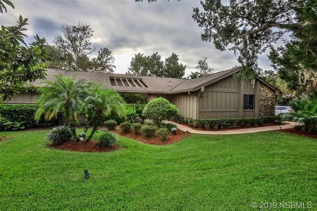 343 Sweet Bay Avenue, New Smyrna Beach, FL 32168 (MLS #1052819) :: Florida Life Real Estate Group