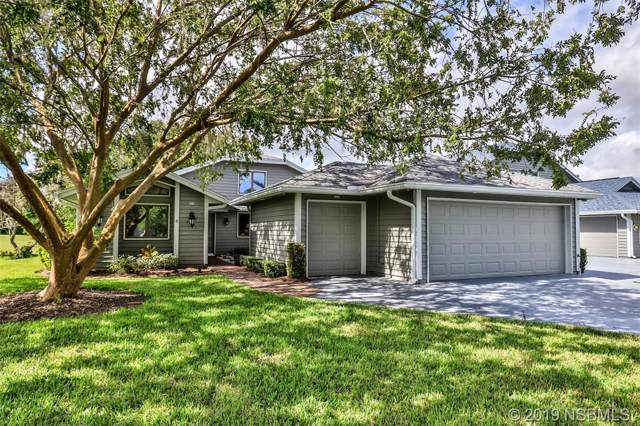 1081 Red Maple Way, New Smyrna Beach, FL 32168 (MLS #1052830) :: Florida Life Real Estate Group