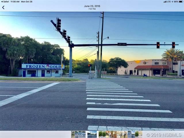 104 Eddie Road, New Smyrna Beach, FL 32168 (MLS #1052860) :: Florida Life Real Estate Group