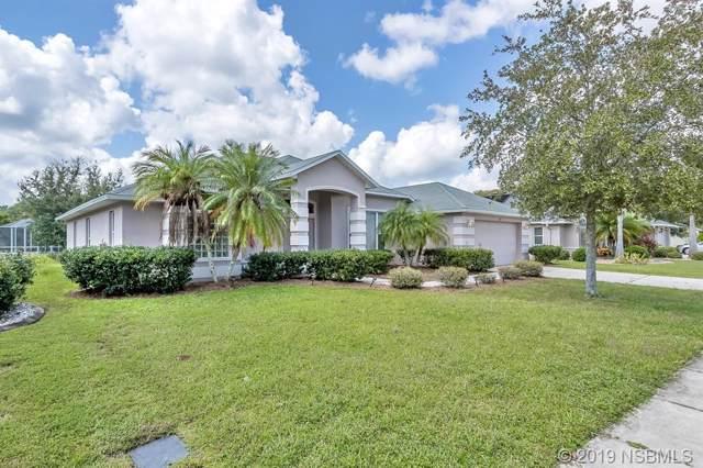 1875 Creekwater Boulevard, Port Orange, FL 32128 (MLS #1052908) :: Florida Life Real Estate Group