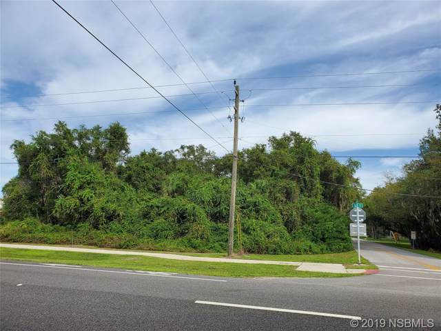 '0' Us #1 And Indian Creek Rd, Oak Hill, FL 32759 (MLS #1053929) :: Florida Life Real Estate Group