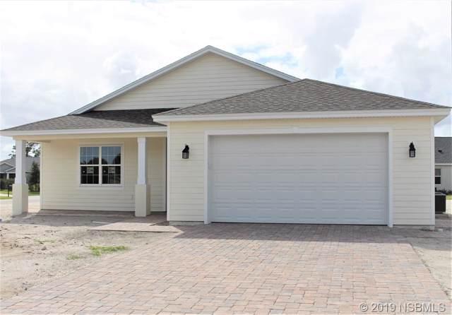 452 Eldora Drive, Oak Hill, FL 32759 (MLS #1053956) :: Florida Life Real Estate Group