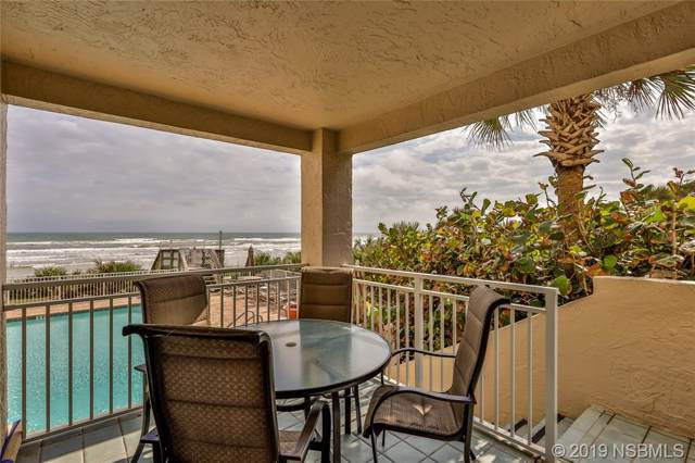 2707 Hill Street 1B, New Smyrna Beach, FL 32169 (MLS #1053973) :: Florida Life Real Estate Group
