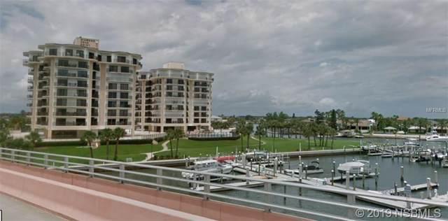 501 North Causeway #207, New Smyrna Beach, FL 32169 (MLS #1054019) :: BuySellLiveFlorida.com