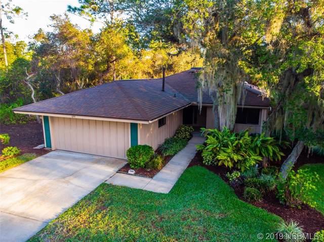 699 Saint Andrews Circle, New Smyrna Beach, FL 32168 (MLS #1054051) :: Florida Life Real Estate Group