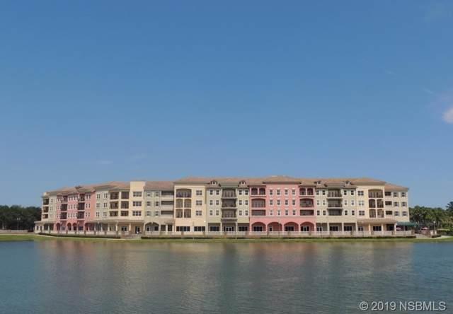 424 Luna Bella Lane #332, New Smyrna Beach, FL 32168 (MLS #1054055) :: Florida Life Real Estate Group