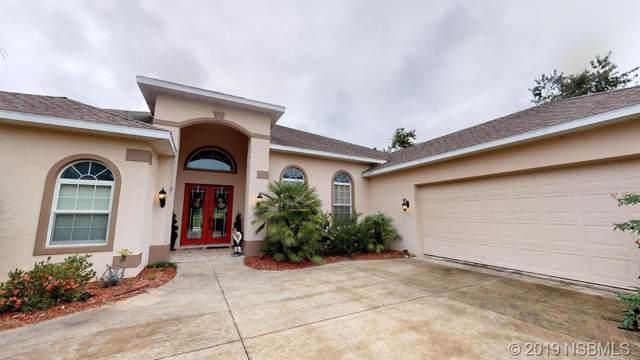1087 Button Bush Place, New Smyrna Beach, FL 32168 (MLS #1054077) :: Florida Life Real Estate Group