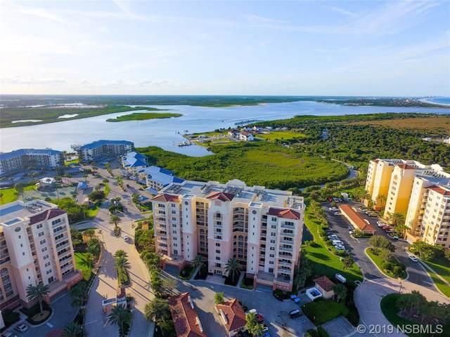 263 Minorca Beach Way #502, New Smyrna Beach, FL 32169 (MLS #1054110) :: BuySellLiveFlorida.com