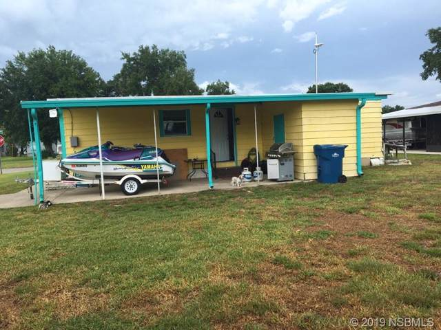 4340 Cedar Way, Edgewater, FL 32141 (MLS #1054125) :: Florida Life Real Estate Group