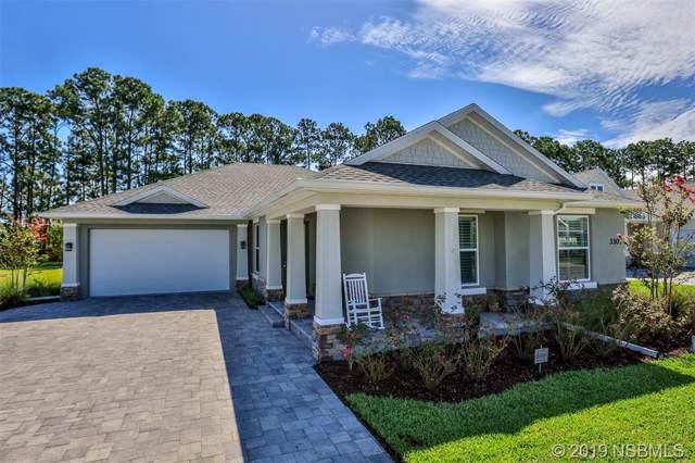 3307 Modena Way, New Smyrna Beach, FL 32168 (MLS #1054128) :: Florida Life Real Estate Group