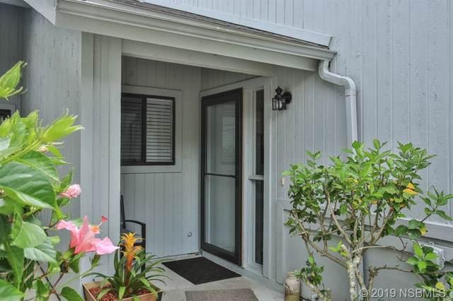 4402 Sea Mist Drive, New Smyrna Beach, FL 32169 (MLS #1054137) :: Florida Life Real Estate Group