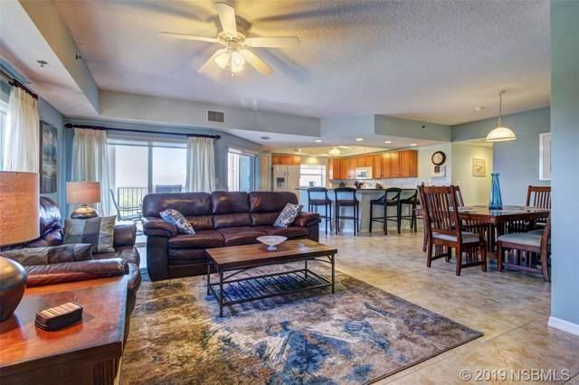 5300 S Atlantic Avenue 10-401, New Smyrna Beach, FL 32169 (MLS #1054195) :: BuySellLiveFlorida.com