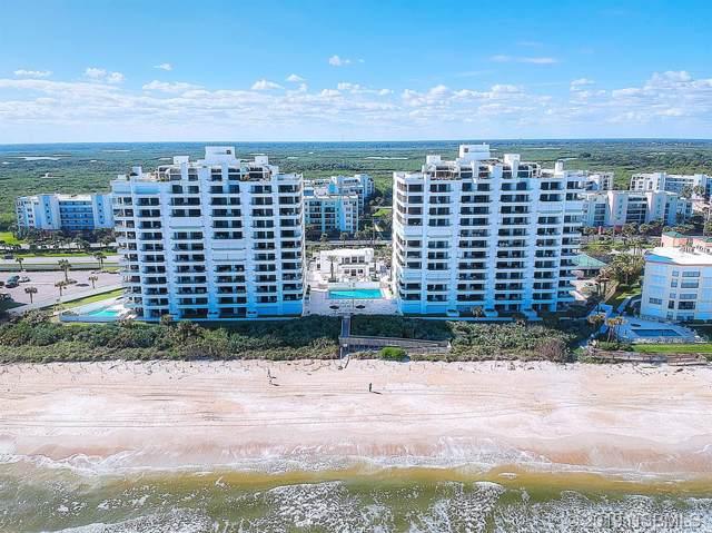 5255 S Atlantic Avenue #303, New Smyrna Beach, FL 32169 (MLS #1054204) :: BuySellLiveFlorida.com