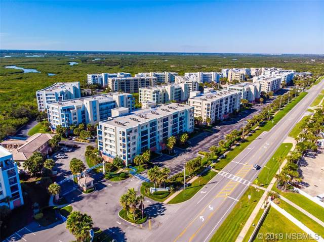 5300 S Atlantic Avenue 13-306, New Smyrna Beach, FL 32169 (MLS #1054242) :: BuySellLiveFlorida.com