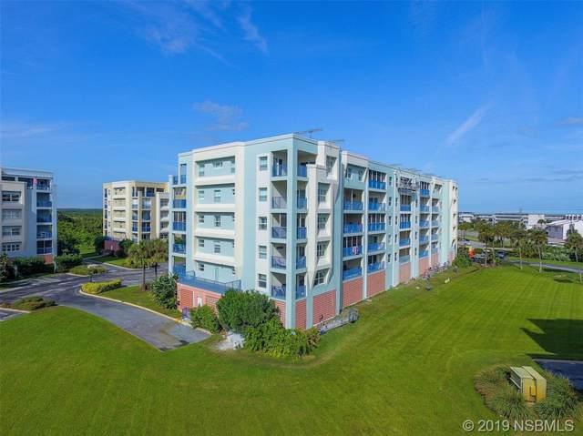5300 S Atlantic Avenue 3-506, New Smyrna Beach, FL 32169 (MLS #1054257) :: BuySellLiveFlorida.com
