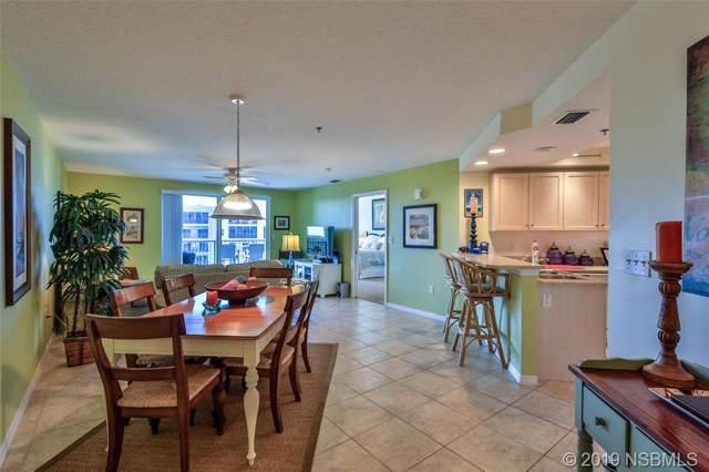 5300 S Atlantic Avenue #15506, New Smyrna Beach, FL 32169 (MLS #1054292) :: BuySellLiveFlorida.com
