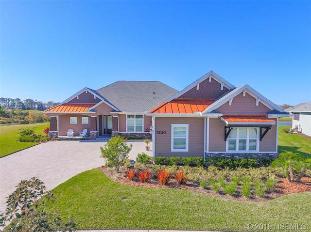 3230 Modena Way, New Smyrna Beach, FL 32168 (MLS #1054323) :: BuySellLiveFlorida.com