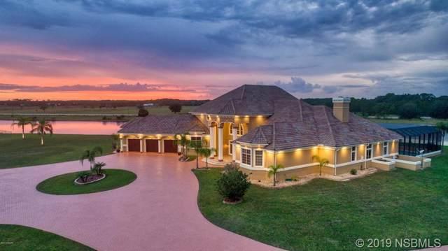 700 Hammett Lane, New Smyrna Beach, FL 32168 (MLS #1054326) :: BuySellLiveFlorida.com