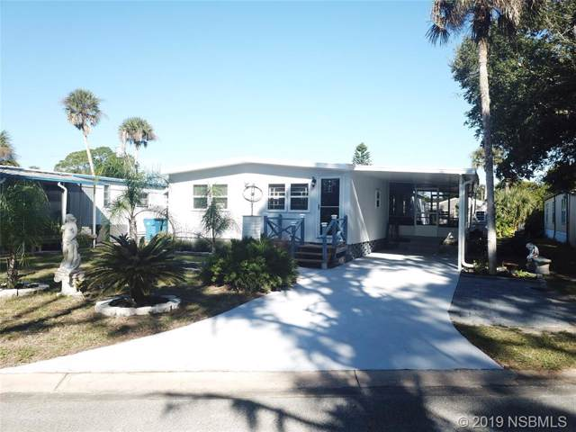 113 Oak Street, Edgewater, FL 32141 (MLS #1055325) :: BuySellLiveFlorida.com