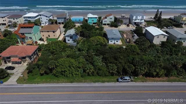 0 Turtlemound Road, New Smyrna Beach, FL 32169 (MLS #1055334) :: BuySellLiveFlorida.com
