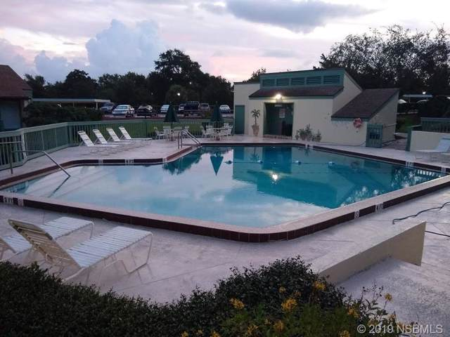 123 Club House, New Smyrna Beach, FL 32168 (MLS #1055339) :: BuySellLiveFlorida.com