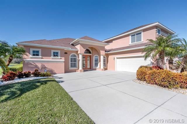 3359 W Locanda Cir, New Smyrna Beach, FL 32168 (MLS #1055340) :: BuySellLiveFlorida.com