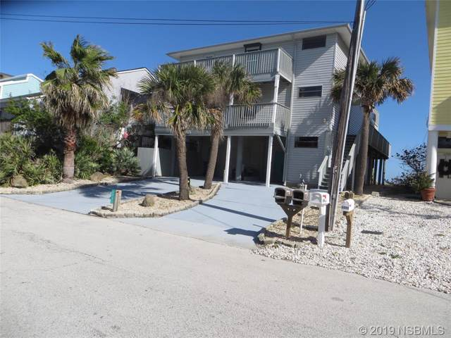 6985 S Atlantic Avenue, New Smyrna Beach, FL 32169 (MLS #1055344) :: Florida Life Real Estate Group