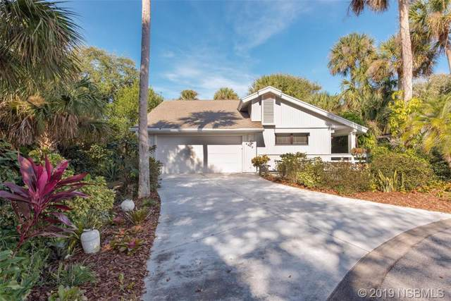4203 Sea Mist Drive, New Smyrna Beach, FL 32169 (MLS #1055365) :: Florida Life Real Estate Group