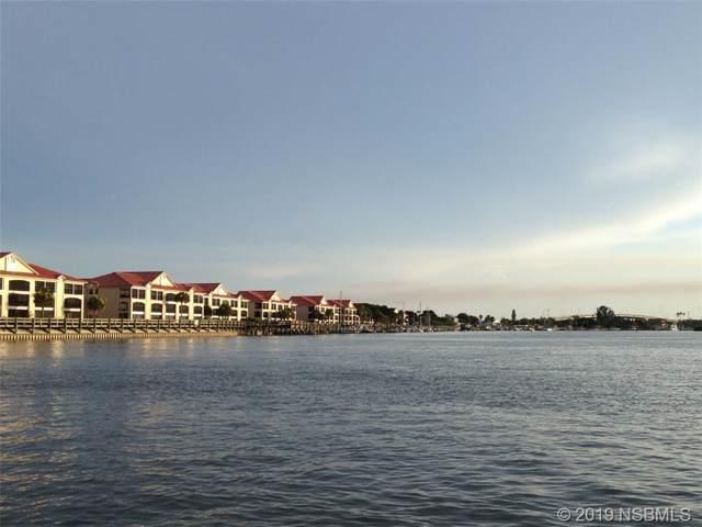 402 Bouchelle Dr Drive #102, New Smyrna Beach, FL 32169 (MLS #1055366) :: BuySellLiveFlorida.com