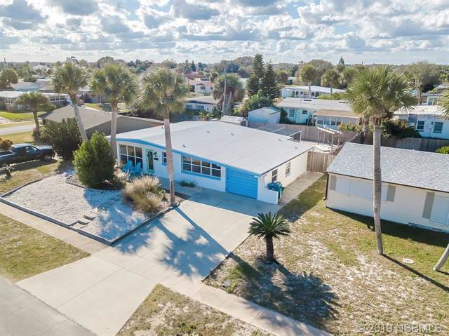 18 Maria Street, Ormond Beach, FL 32176 (MLS #1055368) :: Florida Life Real Estate Group