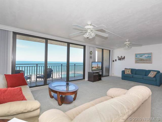4139 S Atlantic Avenue B303, New Smyrna Beach, FL 32169 (MLS #1055371) :: BuySellLiveFlorida.com