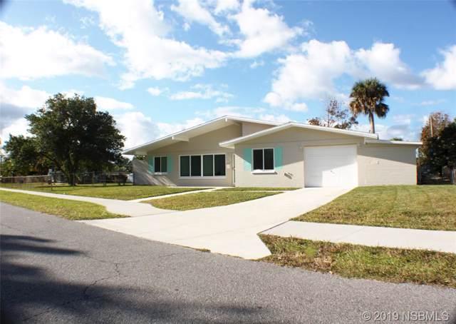 1016 Flagler Avenue, Edgewater, FL 32132 (MLS #1055372) :: Florida Life Real Estate Group