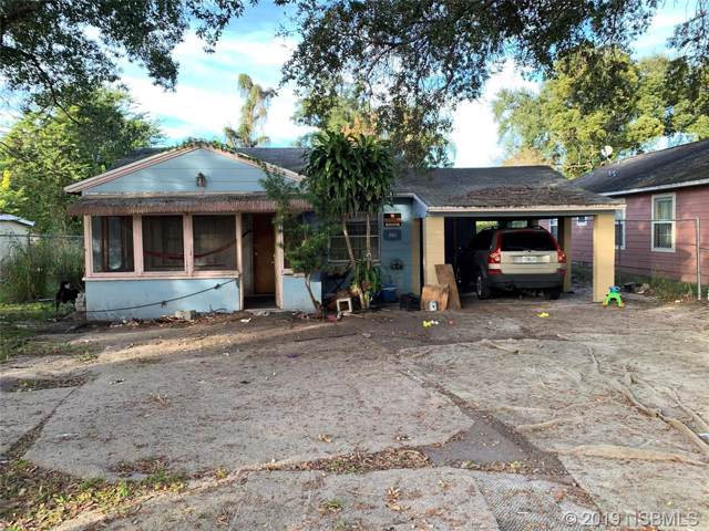 1219 W Kaley Avenue, Orlando, FL 32805 (MLS #1055378) :: Florida Life Real Estate Group