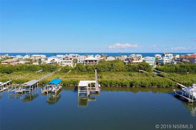 6918 Turtlemound Road, New Smyrna Beach, FL 32169 (MLS #1055382) :: Florida Life Real Estate Group