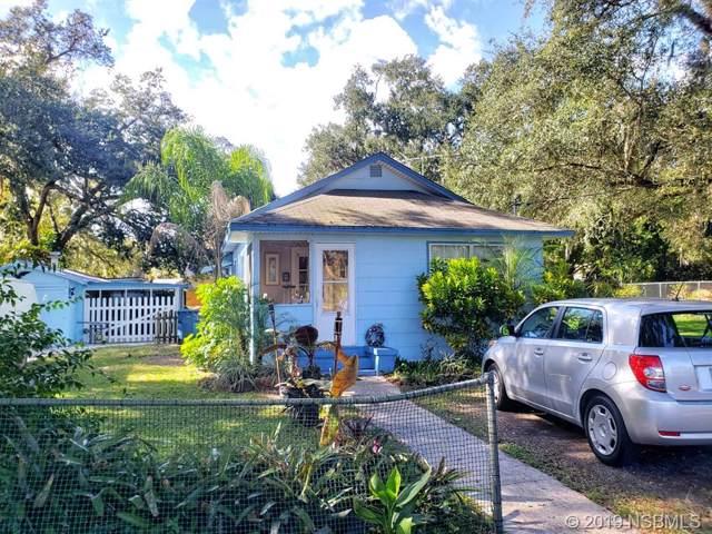 1944 Pioneer Trail, New Smyrna Beach, FL 32168 (MLS #1055388) :: Florida Life Real Estate Group