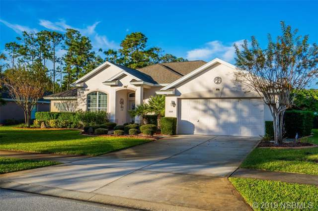 568 Aldenham Lane, Ormond Beach, FL 32174 (MLS #1055399) :: Florida Life Real Estate Group