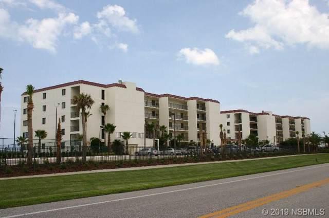 6727 Turtlemound Road #116, New Smyrna Beach, FL 32169 (MLS #1055424) :: BuySellLiveFlorida.com